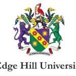 Edge Hill University (1)
