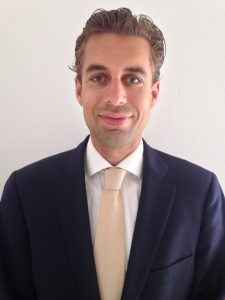 Richard van Huigenbos