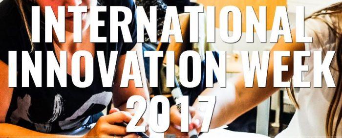 Innovation Week 2017