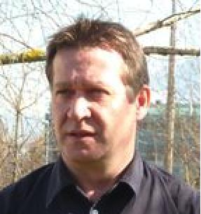 Stephane Ganassali